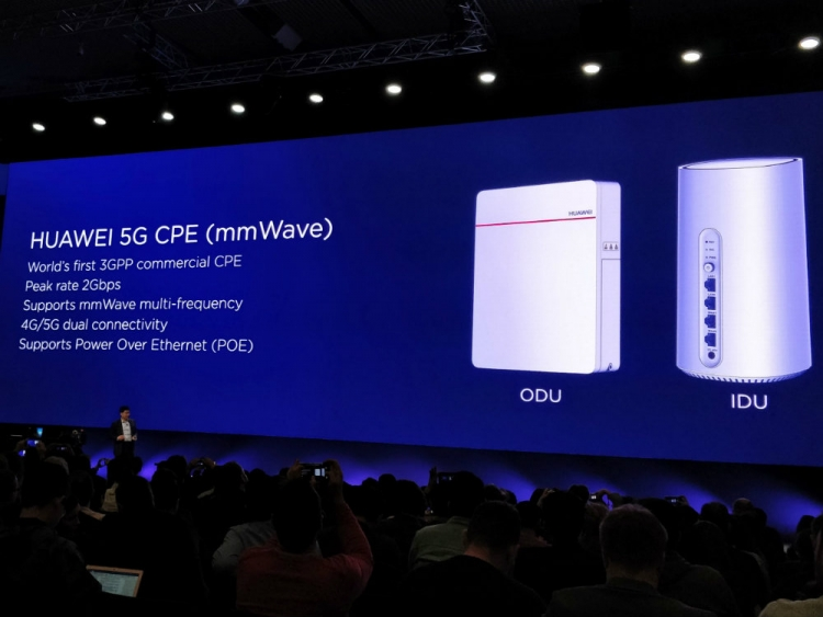 Huawei Launches 5G CPE Pro : Brings new era of connectivity - Vip Techie